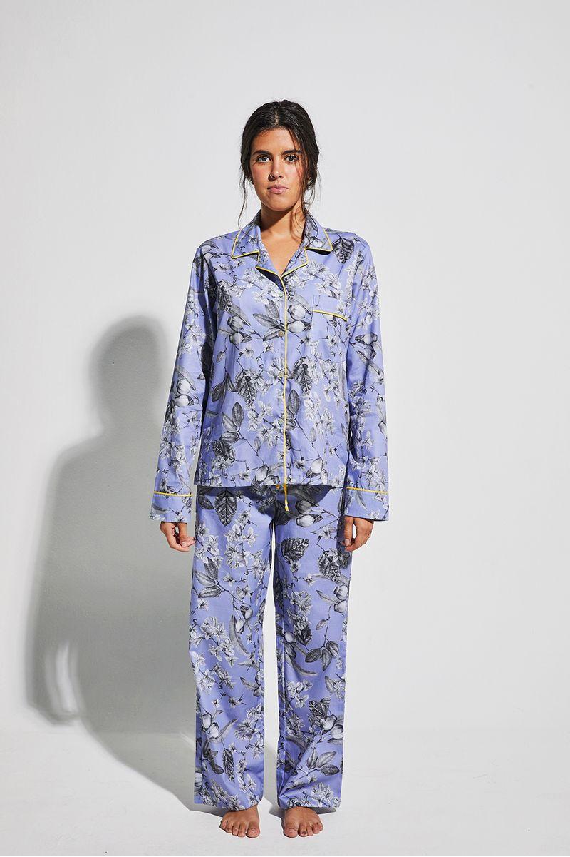pijama-calca-floral