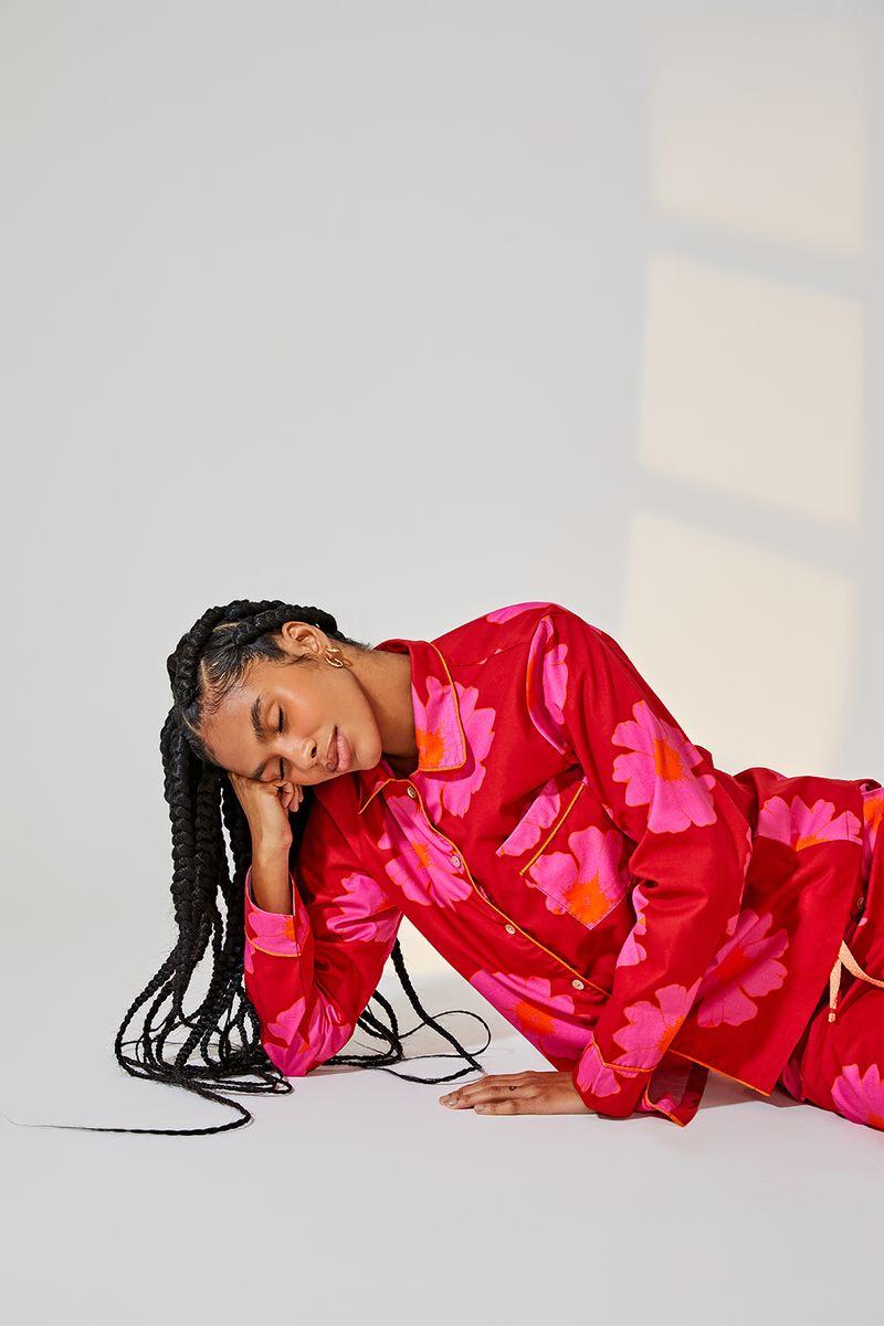 pijama-floral-pop-vermelho