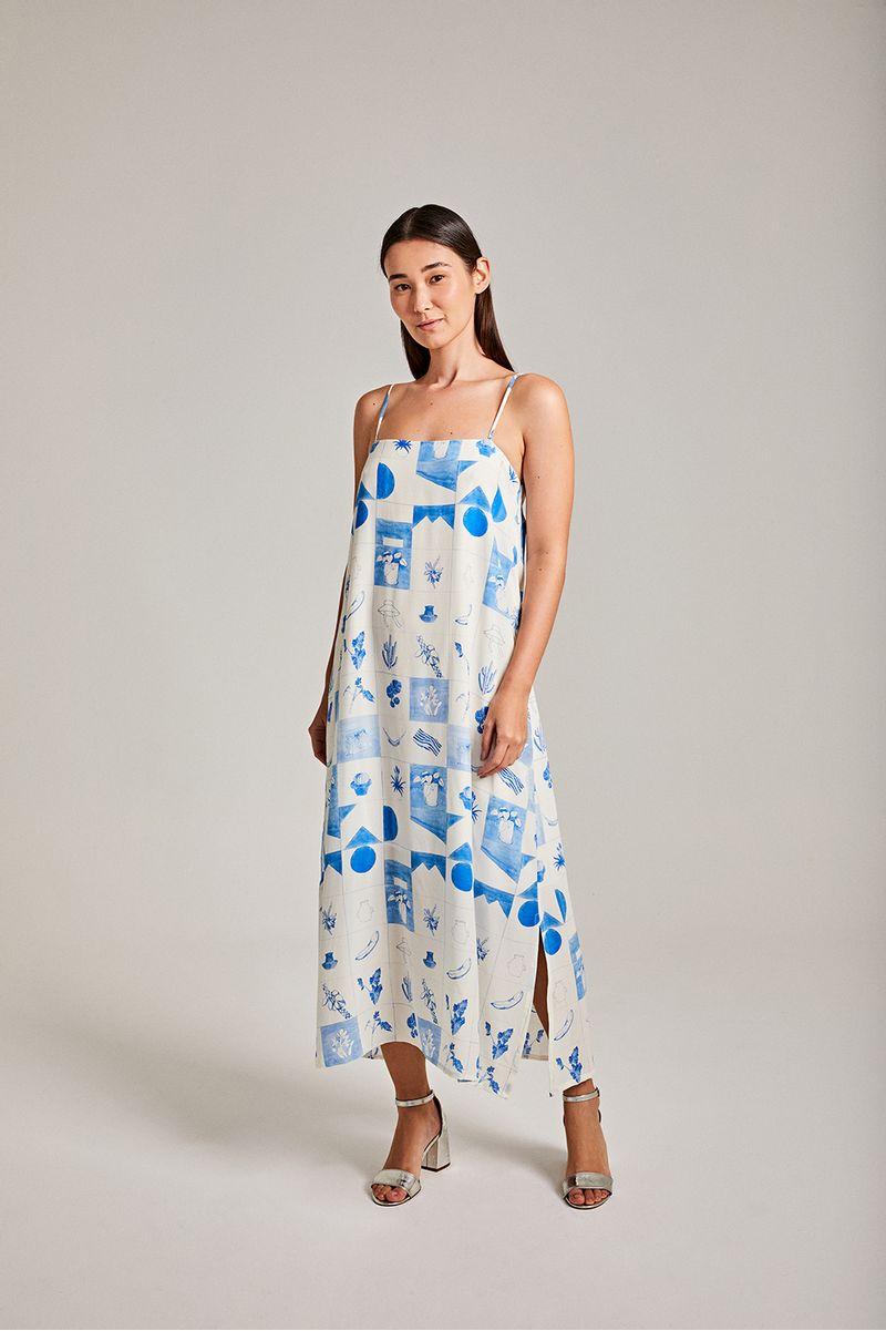 vestido-reto-azulejo-